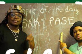 Watch the Video for Lamboginny's 'Sak Pase' Remix Featuring Tonymix