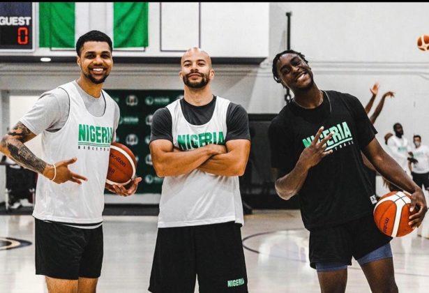 Nigerian Basketball final list