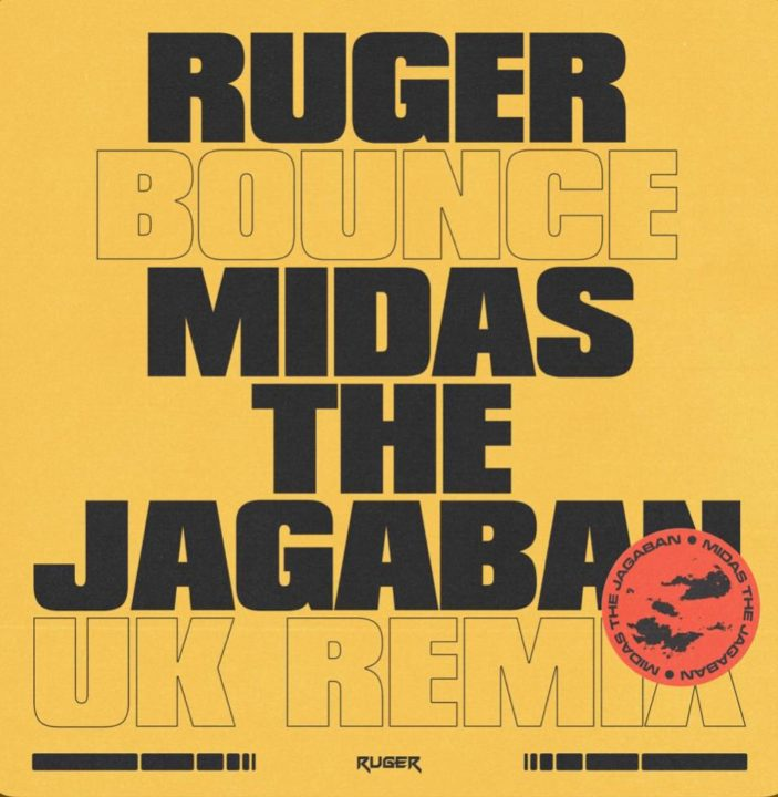 Ruger Bounce UK Remix