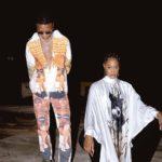 Wizkid Tems Essence Breaks New Record on US Apple Music Top 10 NotjustOK