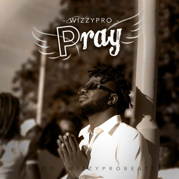 WizzyPro - Pray
