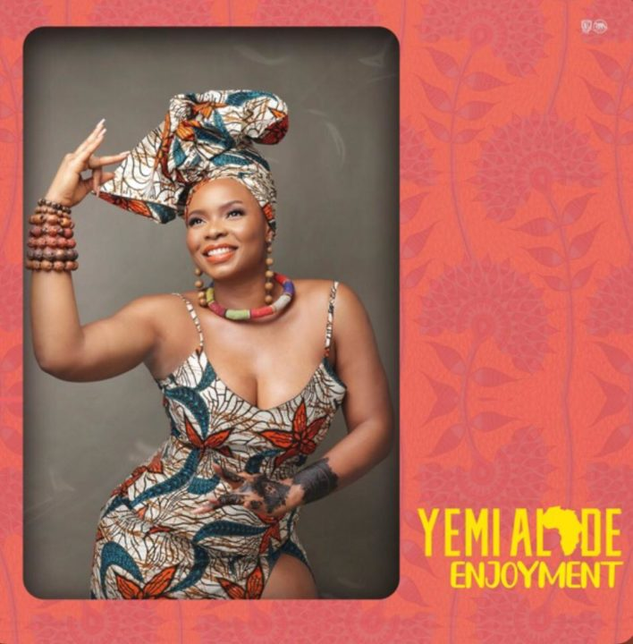 Yemi Alade New Song
