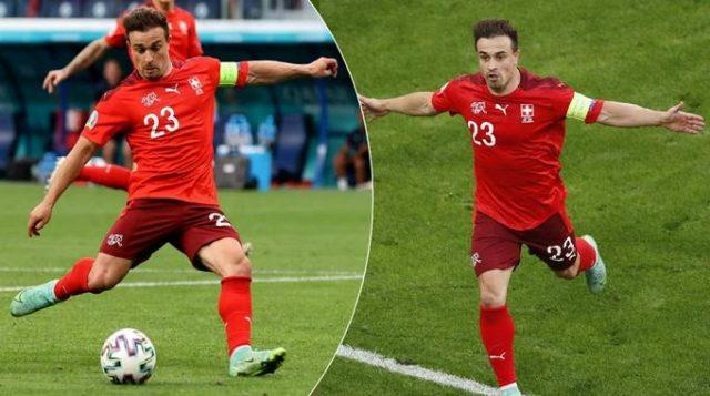 Spain Wins Switzerland Euro 2020