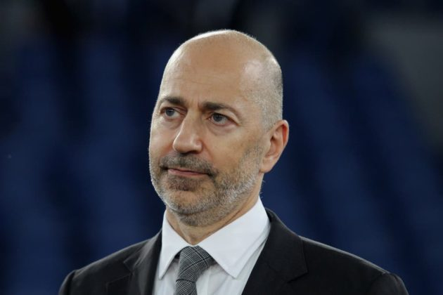 AC Milan CEO Diagnosed With Throat Cancer