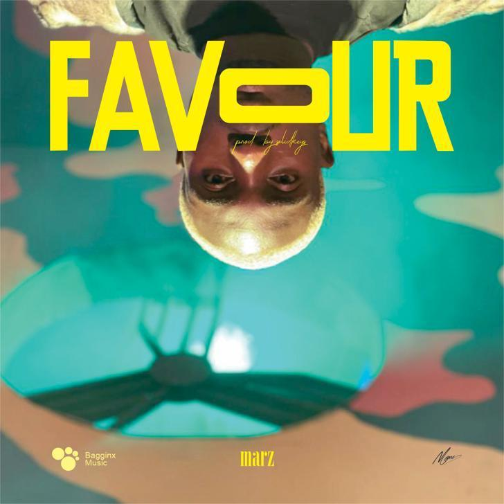 Marz Releases Impressive New Visuals For – 'Favour'