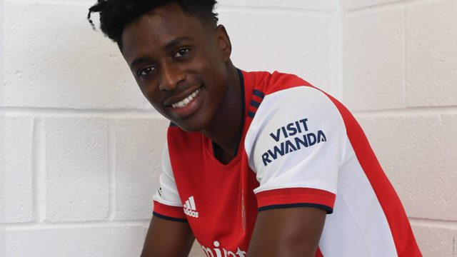 Albert Sambi Lokonga
