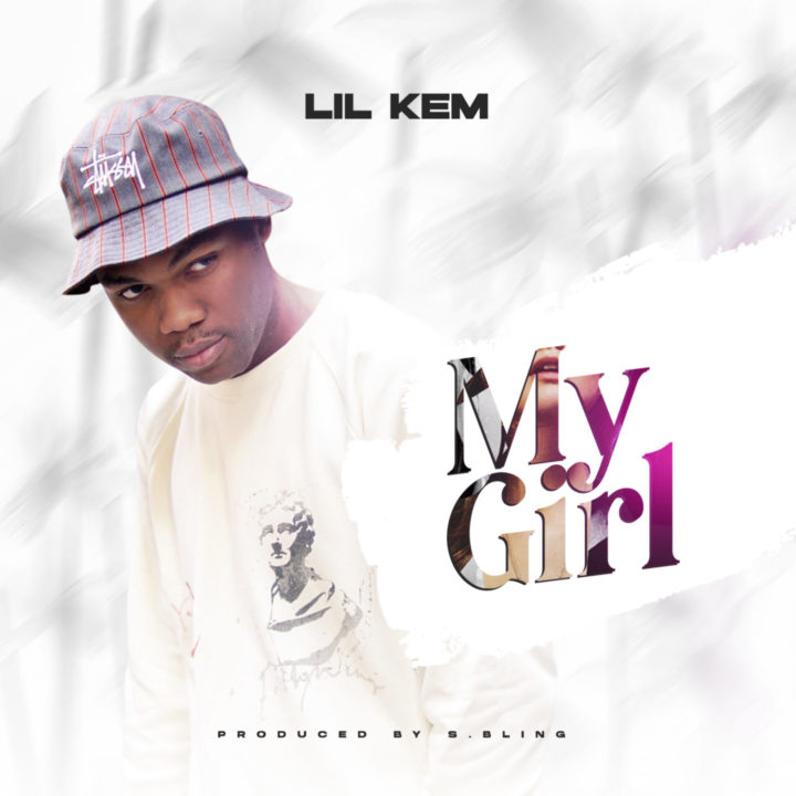Lil Kem – My Girl - Download Mp3
