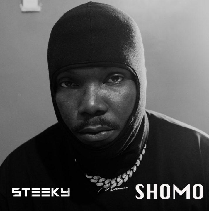 Steeky – Shomo