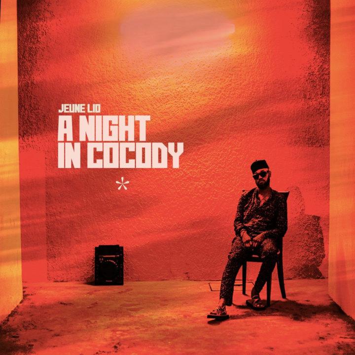 Juene Lio - A Night In Cocody (EP)