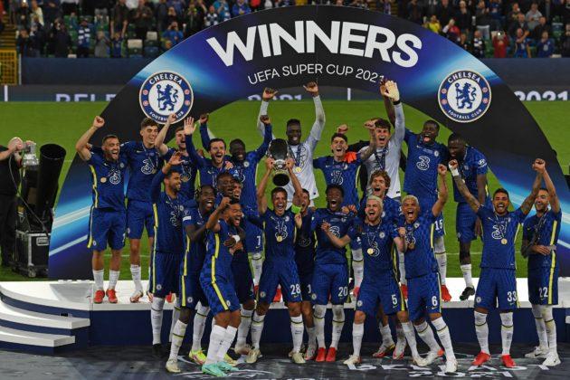 Chlesea Super Cup
