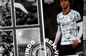 Willian, Corinthians