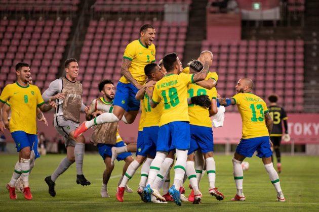 Brazil Men's Team