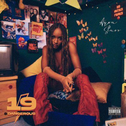 Reactions Trail Ayra Starr Debut Album 19 and Dangerous NotjustOK
