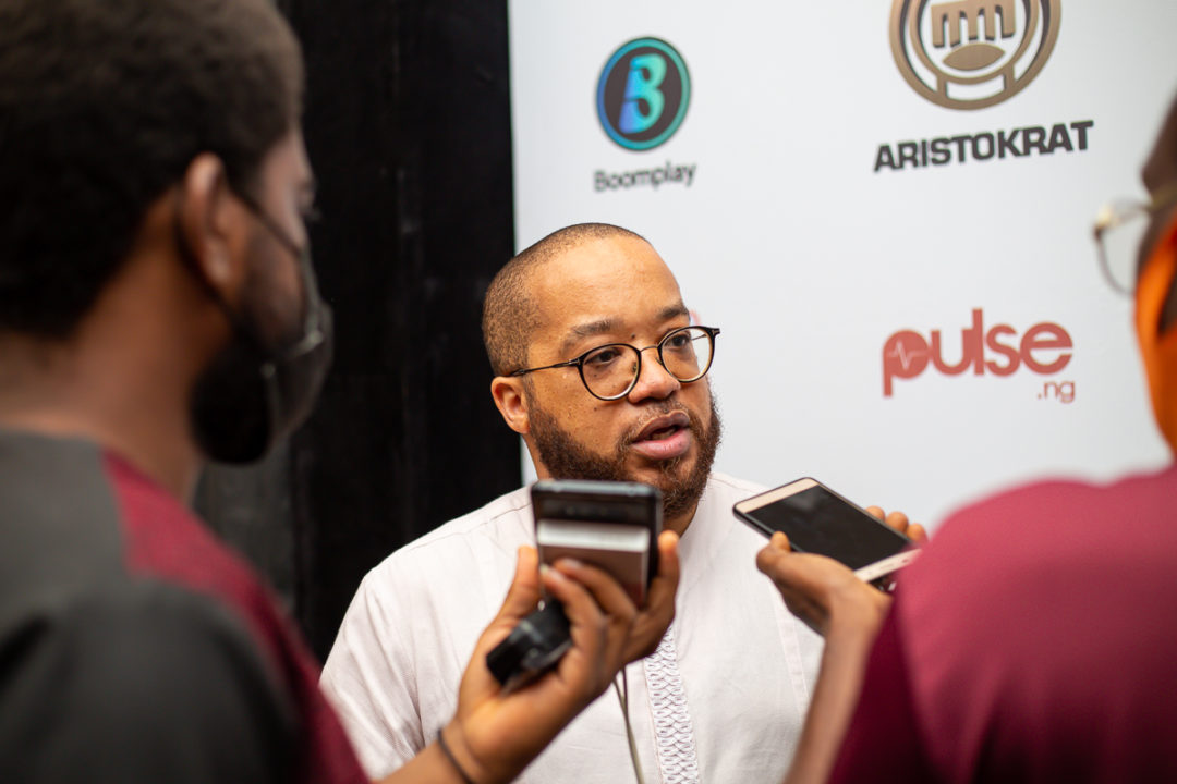 Aristokrat Group, BoomPlay Empower Talents With Mentorship Workshop Through Its  Open House Series