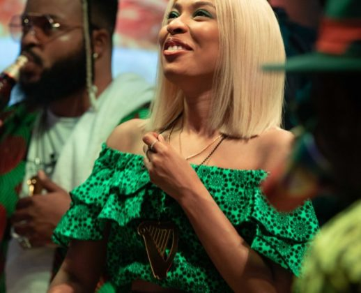 BBNaija Update See Photos from Housemates Party with DJ Sose