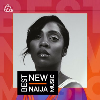 Best New Naija Music: Tiwa Savage, Mayorkun and Others - Week 32