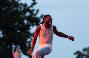 Burna Boy to Perform New Songs at O2 Concert on Friday NotjustOK