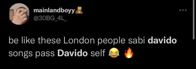 See Reactions to Davido Performance at Yam Carnival in London NotjustOK
