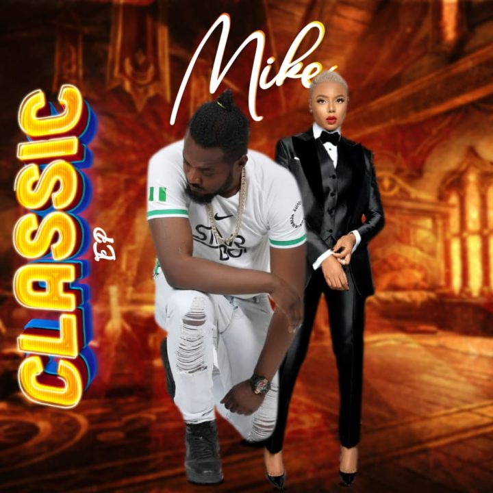 Multitalented Mike Releases a 'Classic' and he Wants You To Listen – .