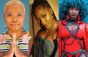 Female musicians in Africa