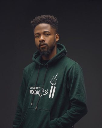 Johnny Drille Unveils Details of Debut Album Dropping This Year NotjustOK