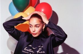 Jorja Smith Shares New Single With GuiltyBeatz All of This Watch Video NotjustOK