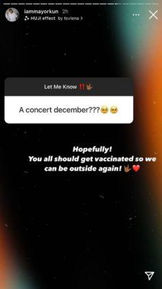 Mayorkun Drops New Update About Second Album Read Instagram NotjustOK