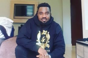 Mr Raw Hospitalized Following Ghastly Motor Accident in Abuja Instagram NotjustOK