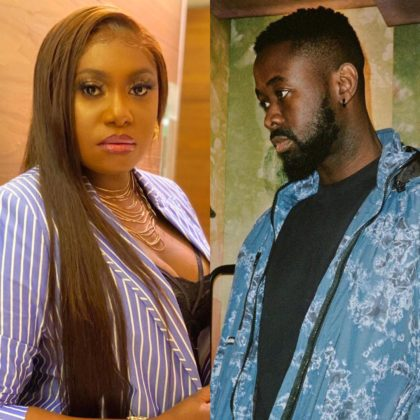 Niniola Explains Her First Encounter With Sarz in New Interview Watch Video NotjustOK
