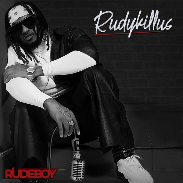 Rudeboy - Rudykillus (Album)
