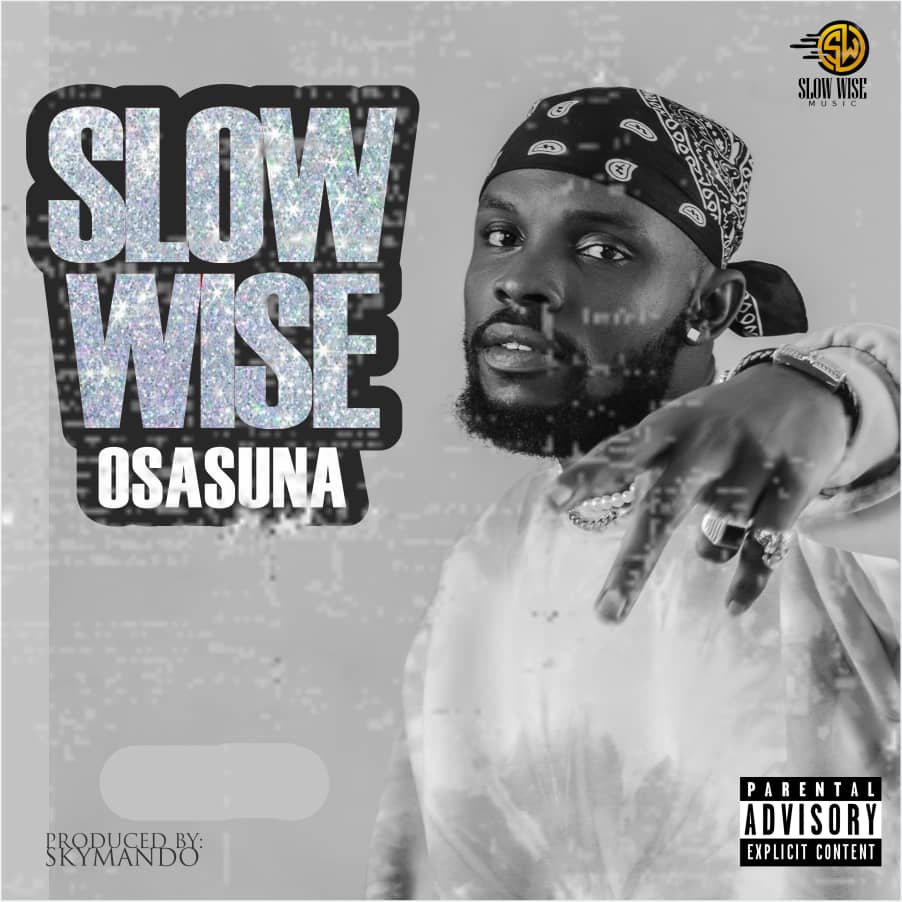 Slow Wise Makes An Debut With New Single – Osasuna