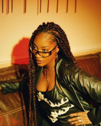 Tems Discusses Music and Accomplishments with BET Watch Video NotjustOK