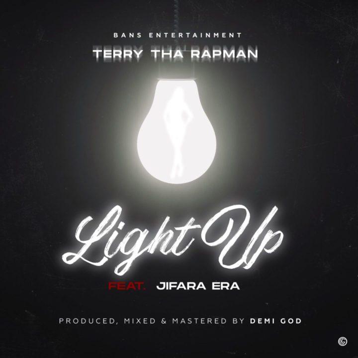 Terry Tha Rapman, Jifara Era - Light Up