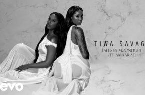 Tiwa Savage Water & Garri EP