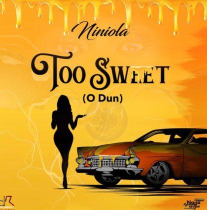 Niniola New Song Too Sweet
