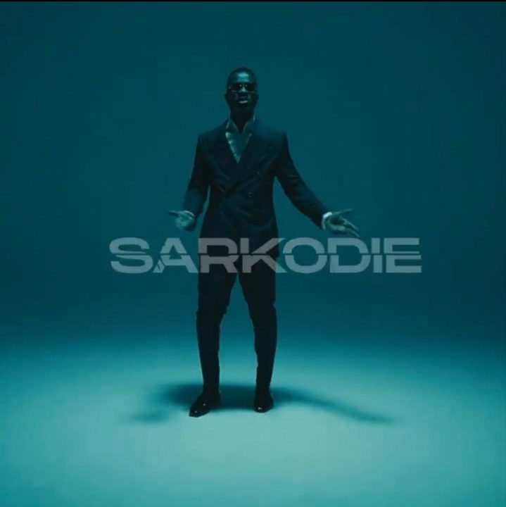 Sarkodie New Video Rollies and Cigars