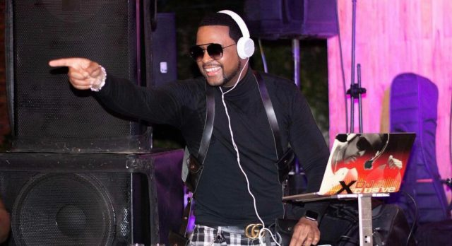DJ Xclusive BBNaija Party