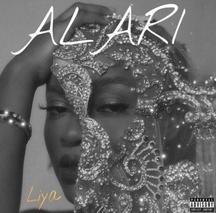 Liya New EP Alari