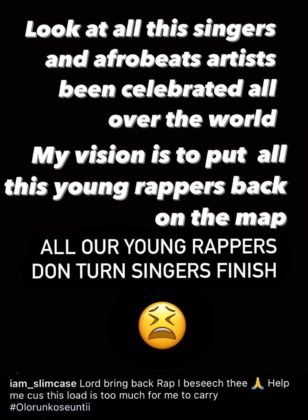 Slimcase Young Rappers