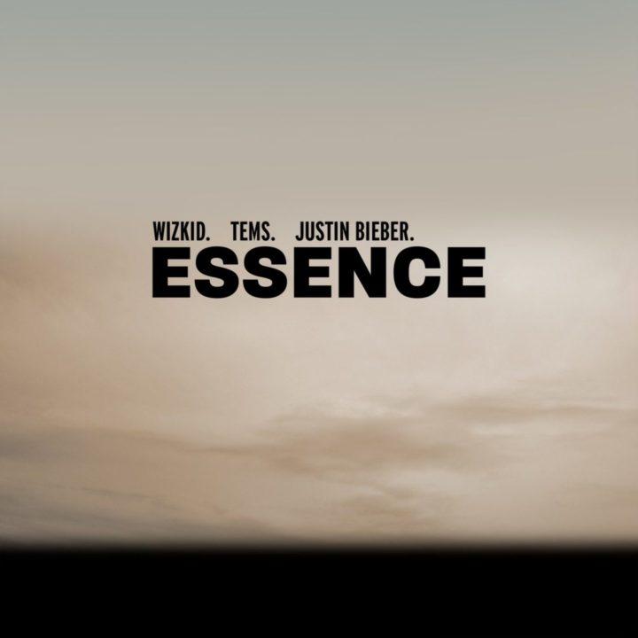 Wizkid Features Justin Bieber & Tems on 'Essence Remix'