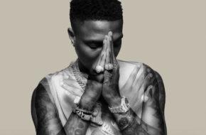 Wizkid 'Made In Lagos' Deluxe Album
