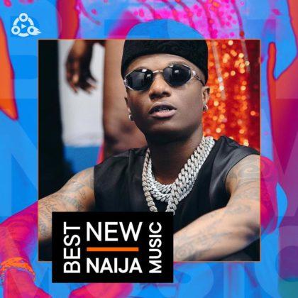 Best New Naija Music Wizkid Oxlade Omawumi and Others Week 31 NotjustOK