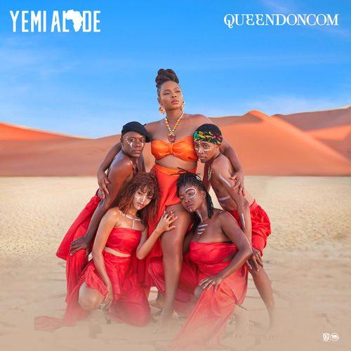 Yemi Alade New EP Queendoncom