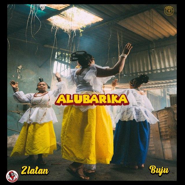 Zlatan, Buju - Alubarika