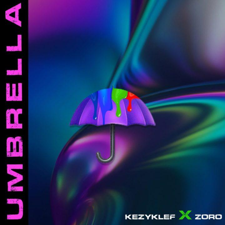Zoro, Kezyklef - Umbrella