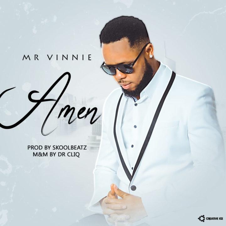 Mr Vinnie – Amen