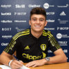 Daniel James, Leeds United