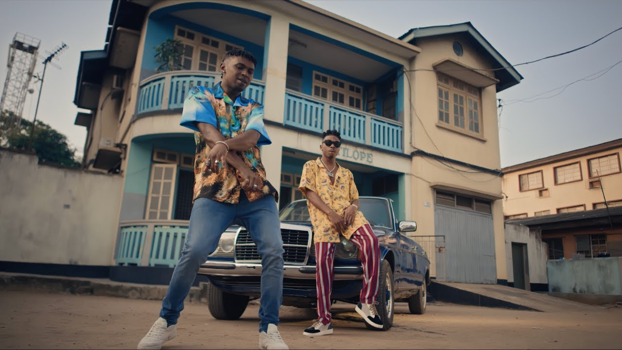 El Prince Hooks Up With Mayorkun For 'IMA' Visuals Off – Green Vibe EP