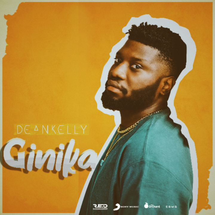Deankelly Releases New Single – Ginika