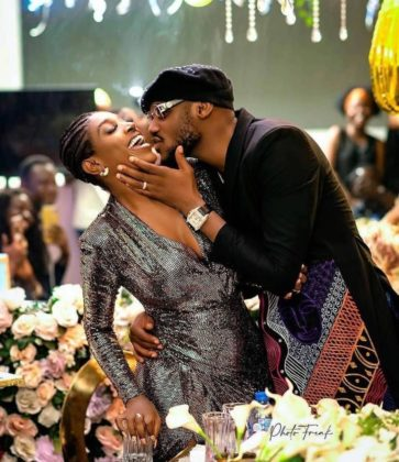 2Baba Pens Note About Family Feud on His Birthday Read NotjustOK